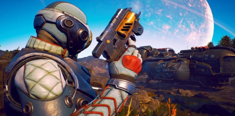 The Outer Worlds system requirements revealed