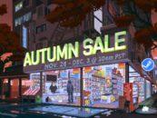 The Best Steam Autumn Sale deals