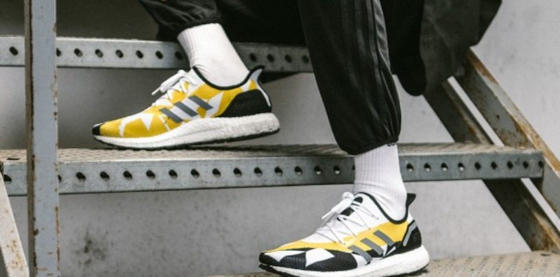 Adidas announces its first esports sneaker collaboration with Team Vitality
