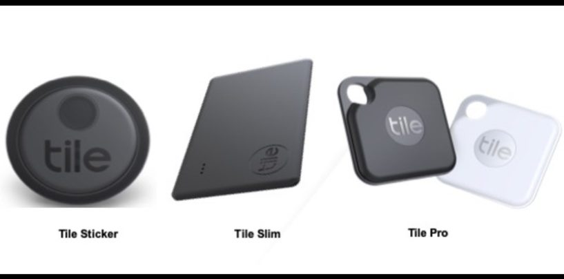 Tile introduces a powerful line-up with a Tile for everyone