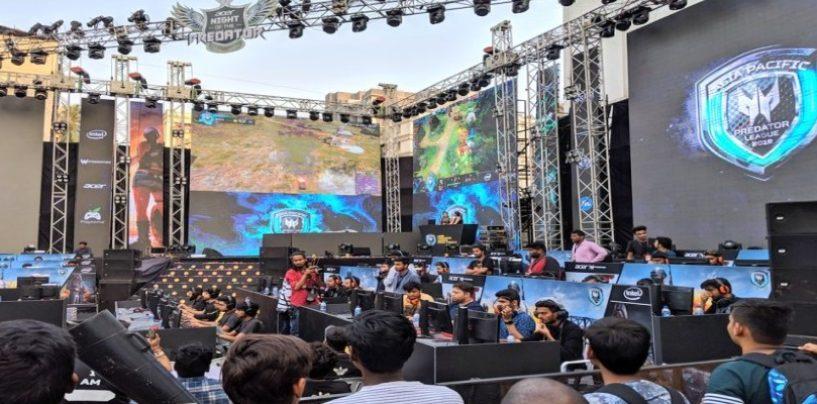 """AcerPredator Gaming League 2020"" India finale to be held in Bengaluru"