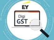 EY DigiGST a GST Compliance Solution Now on SAP