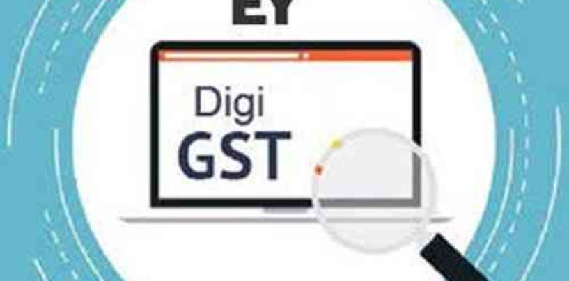 EY DigiGST a GST Compliance Solution Now on SAP