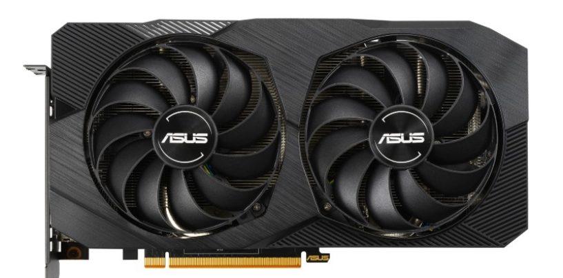 ASUS Announces ROG Strix & Dual Radeon RX 5500 XT Series
