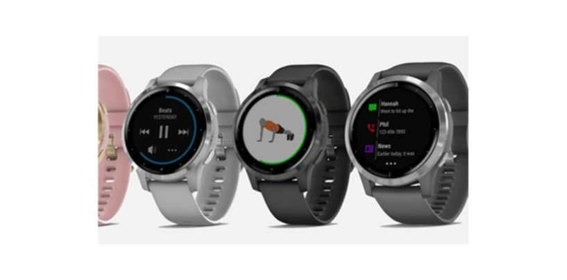 Garmin India boosts active lifestyle culture with new smartwatch lineage