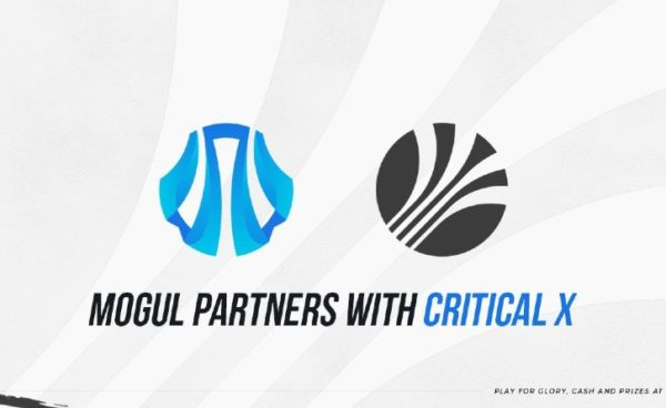Indian Mobile Gamers can now earn with Mogul entering India with CriticalX