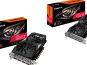 GIGABYTE Unveils Radeon RX 5500 XT graphics card