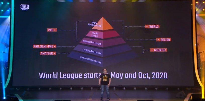 Tencent pledges $5million for PUBG Mobile esports
