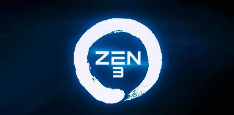 AMD confirms their next gen Zen 3 CPUs will release this year