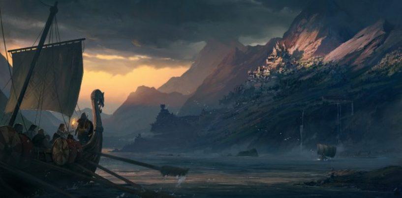 Huge Assassin's Creed Ragnarok leak reveals release date and more