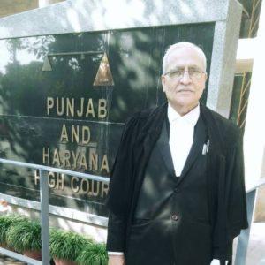 HC Arora, who filed PIL to ban PUBG