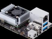 ASUS Announces Tinker Edge T a single-board computer (SBC)