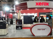 Xerox sets the bar higher for Print Production at PAMEX 2020