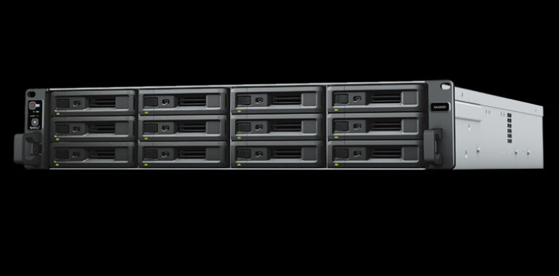 Synology Introduces SA3200D, Protecting Core Business Services