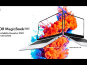 HONOR MagicBook14 and HONOR MagicBook Pro debut in Russia
