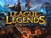 China suspends League of Legends Pro Series due to Coronavirus