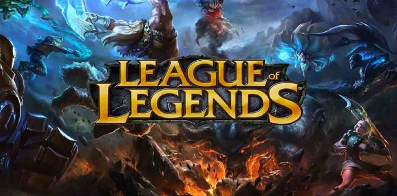 China suspends League of Legends Pro Series due to Coronavirus