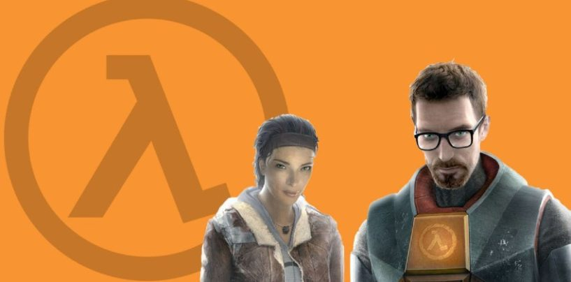 The whole Half-Life series is free on Steam