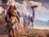 Horizon: Zero Dawn PC listing appears on Amazon