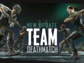 PUBG is getting a Team Deathmatch mode with Update 6.2