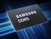 Samsung to release DDR5 RAM next year