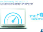 STMicroelectronics Reveals STM32 Cube Monitor with Multi-OS Flexibility