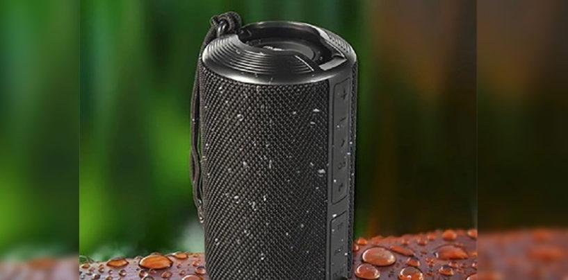 Ambrane launches a Travel Companion 'BT-83' Bluetooth Speaker