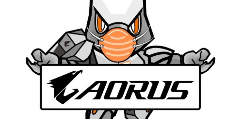 Aorus India to hold free online tournaments to promote Coronavirus awareness