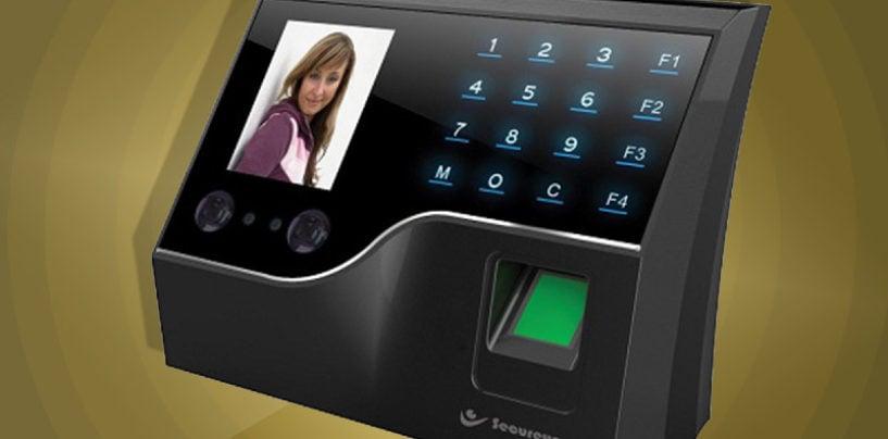 Secureye Launches S-FB4K IP enabled fingerprint biometric devices
