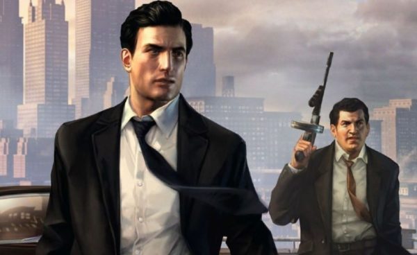 We might soon get Remasters of Mafia 2 and Mafia 3