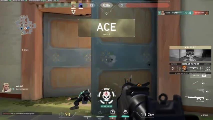 VAlorant Chat - Free Game Hacks