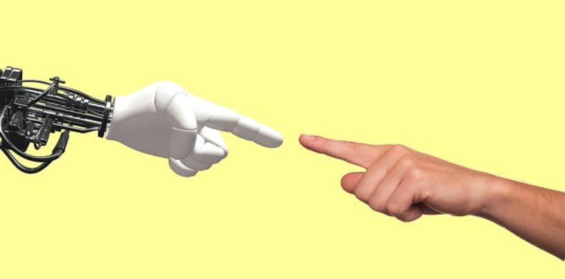Industrial Robots: Don't overlook the risks
