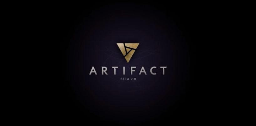 Valve unveils Artifact 2.0 gameplay