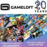 Gameloft re-releases