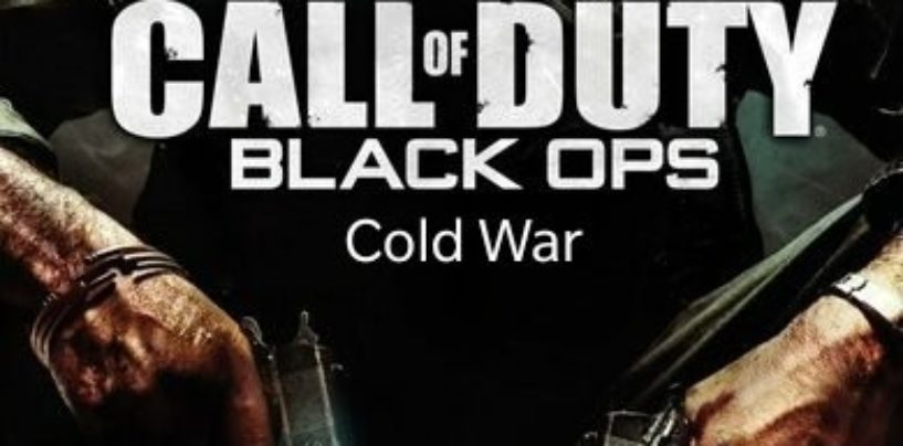 Call of Duty: Black Ops Cold War reportedly the next game in the series