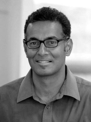Gaurav Burman, President – APAC , 75F