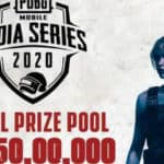 PUBG MOBILE ANNOUNCES SECOND EDITION OF INDIA SERIES WITH A PRIZE POOL OF 50 LAKHS