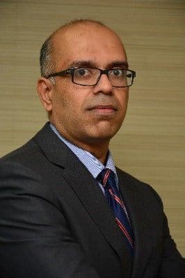 Sai Pratyush, Group Product Head – IOT, Cloud and SaaS, Tata Teleservices Ltd