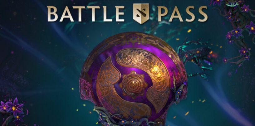 Dota 2 Battlepass 2020 is coming next week