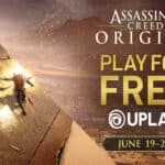 Assassins-Creed-Origins free weekend