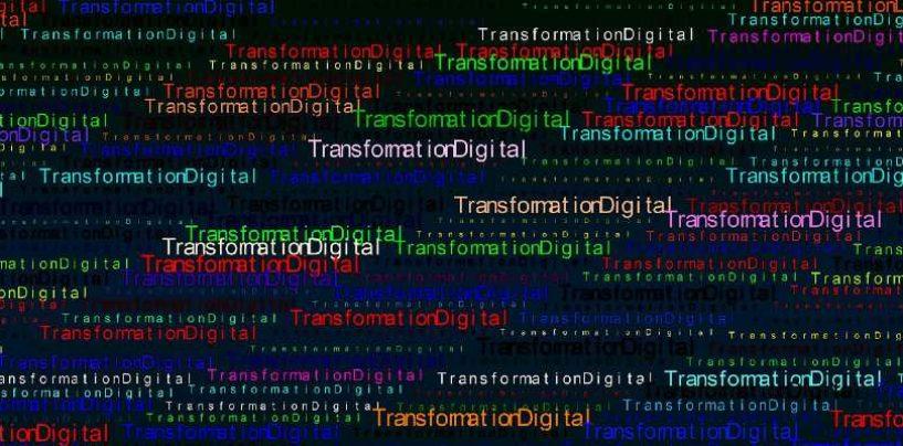 Global Pandemic, Digital Transformation, and No Code