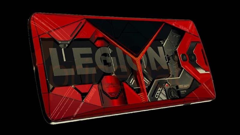 Lenovo Legion Smartphone