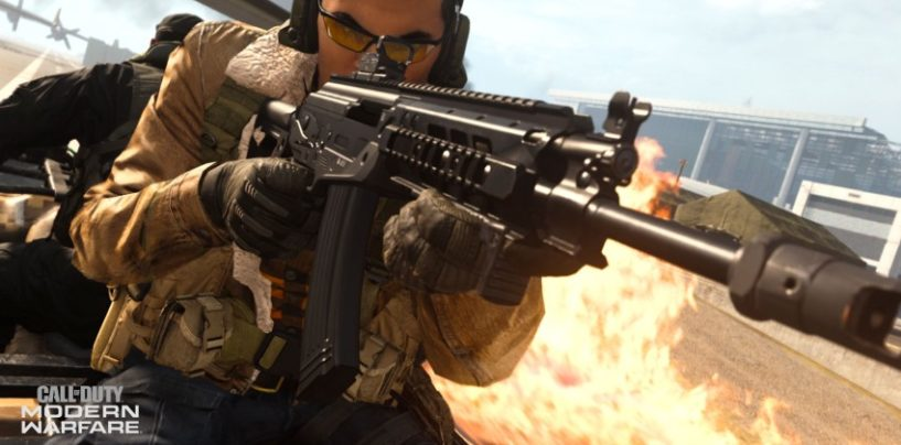 The meta Fennec and CR 56 loadouts for Warzone