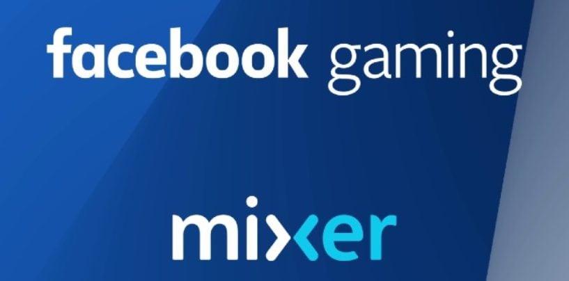 Mixer shuts down, Shroud and Ninja profit