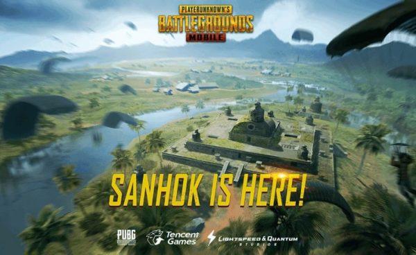 Sanhok Debate in PUBG Mobile Paradise Resort Vs Bootcamp