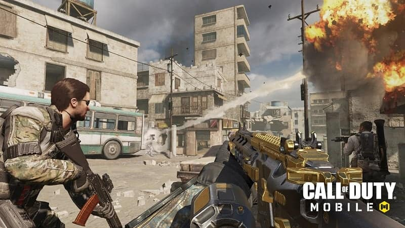 Call Of Duty Mobile Strategies For Multiplayer Mode Crossfire Map 2020