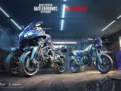 PUBG Mobile Partners with Yamaha Motors USA Brings Exciting Motorcycle Design