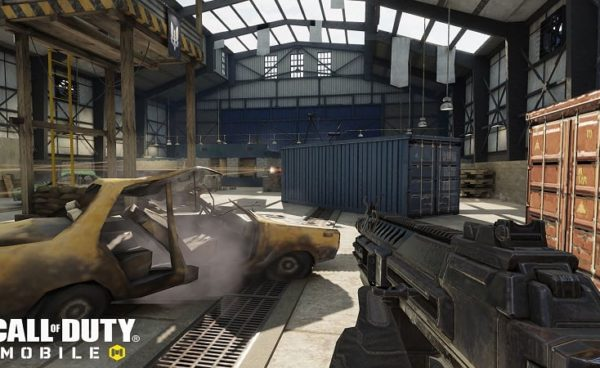 Call of Duty Mobile Guide For Multiplayer Maps- Killhouse Edition