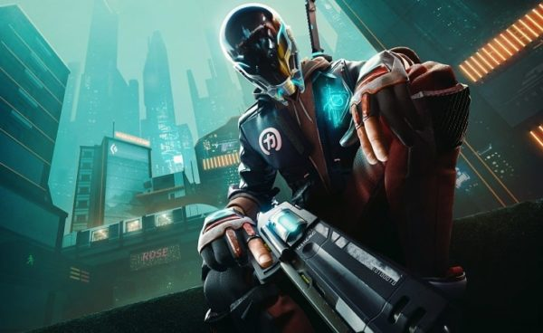 Ubisoft Hyper Scape Open Beta Goes Live For PC Users with New Modes