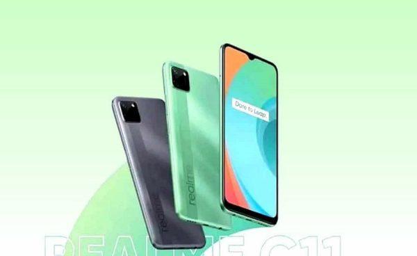 Realme set to launch the Realme C11 in India Price & Specs